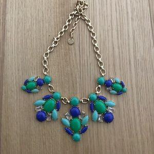 Stella & dot statement necklace