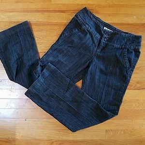 Denim - Jean like pants
