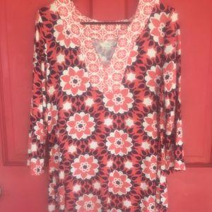 Boden Women's dress 14 EUC