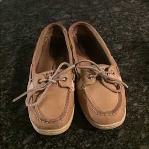 Sperry top sliders women's 9.5