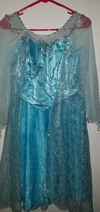 Other - Frozen Elsa Dress