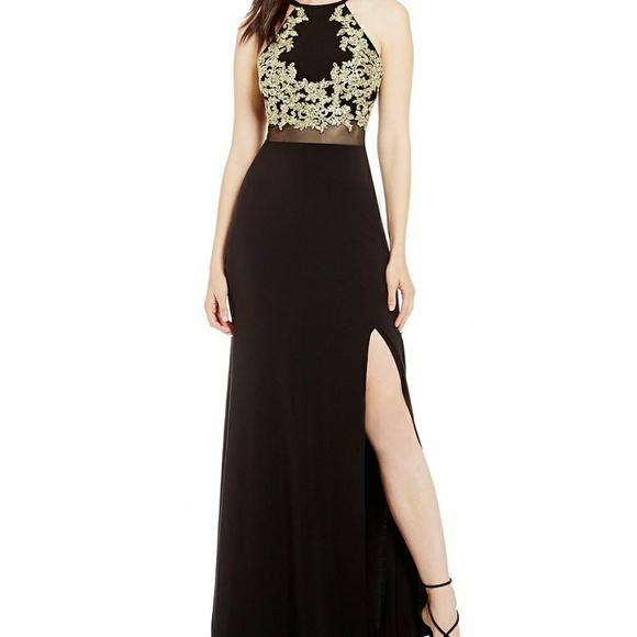 Blondie Nites Dresses | New From Dillards | Poshmark