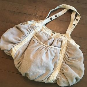 Deux Lux Hobo bag from Urban Outfitters