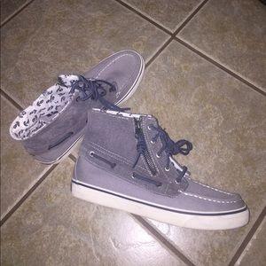Sperry Hightop Sneakers