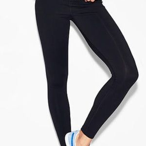 VS Pink Ultimate Yoga Leggings