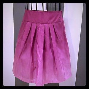 H&M ombre skirt size 4