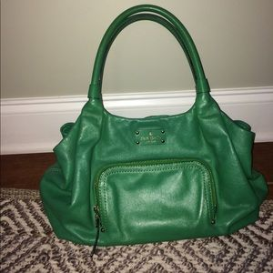 Kate spade with dust bag