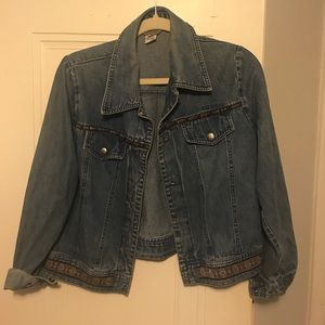 Vintage Stonebridge Denim Jacket