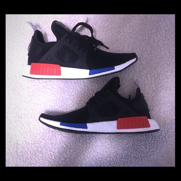 brand new 65860 6552a NMD XR1 OG COLOR-WAY (US 8.5) DEAD-STOCK NWT