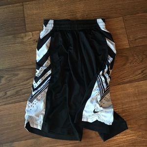 Nike Elite Athletic shorts