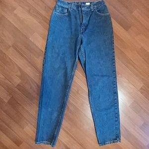 Levi's Vintage High Waisted Jeans