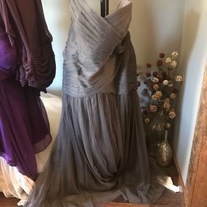 Dresses & Skirts - Vera Wang Bridesmaids dress