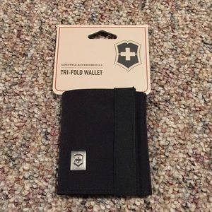 Other - Swiss Army Wallet