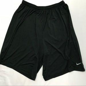 Nike Fit Drawstring Basketball Shorts
