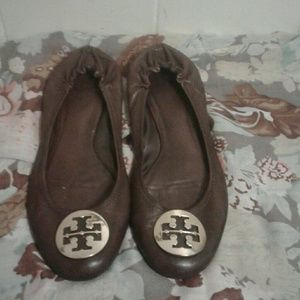 Tory Burch shes
