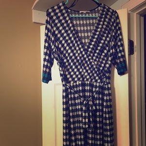 Studio One Quarter sleeve dress - Large