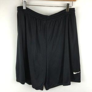 Nike shorts men's sz Large