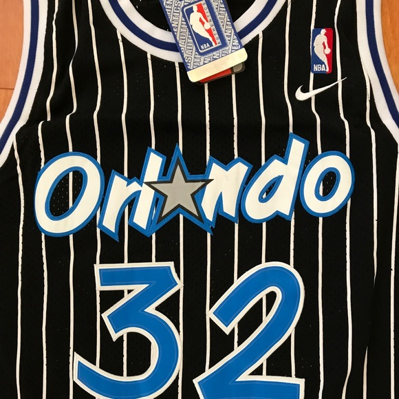 Shaq O Neal  32 Orlando magic Swingman Jerseys 51c67b191