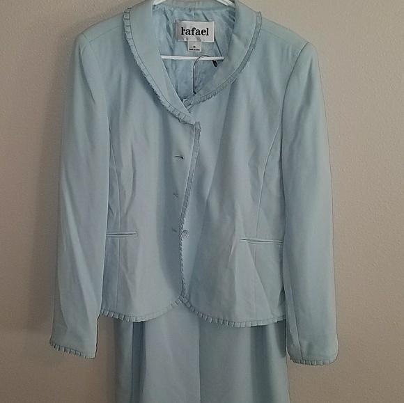RAFAEL Dresses & Skirts - Skirt Suit