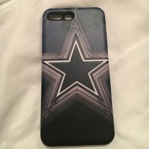 Cowboys iPhone 7 Plus case