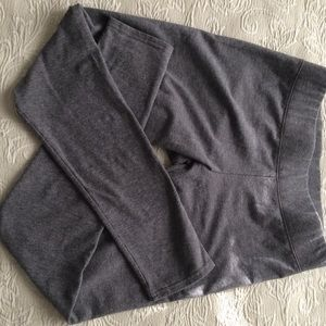 Aerie chill play move grey leggings size small