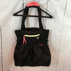 Tek Gear Abstract Yoga Tote
