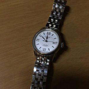 Tissot 1853 Le Locle (Women's watch, Automatic)
