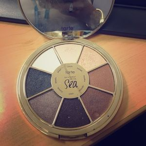 Tarte rainforest of the sea volume II eyeshadow