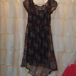 NWT American Rag peasant dress