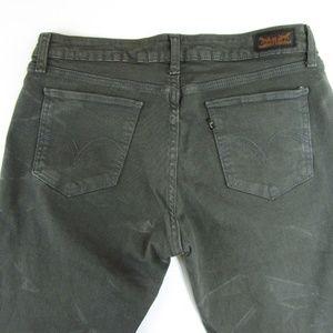 Levi's 535 Leggin Junior's Skinny 15M Jeans
