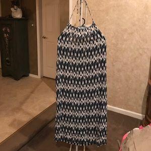 J. Crew  resort wear. Dress  size small
