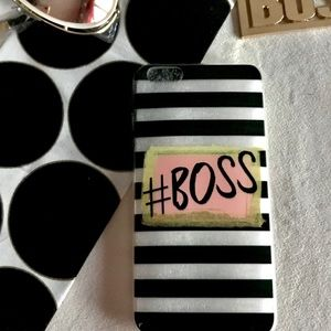 ✨New! #Boss iPhone 6s Plus Phone Case