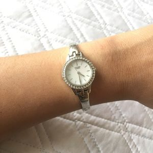 Authentic Citizen Crystal Watch