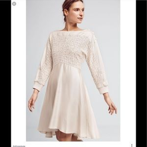 Anthropologie Holding Horses Dress, new with tags!