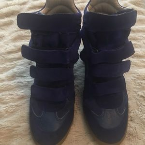 Authentic Isabel Marant Sneakers