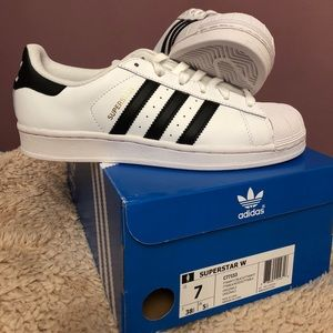 Original Adidas Superstars