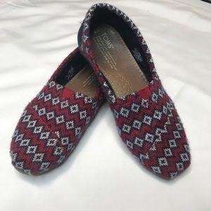 TOMS Wool Classics