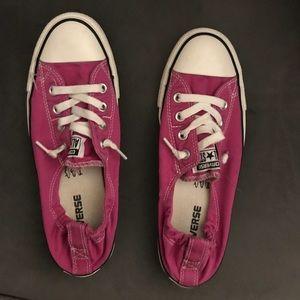 Ladies Converse All Star Sneakers