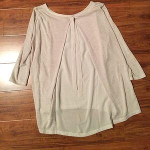 Lauren Conrad Sweater Size Xsmall
