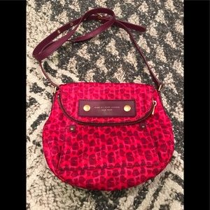 Marc Jacobs crossbody-like new