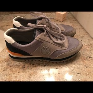 Tory Burch Sneakers size 8.5