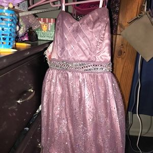 Formal/ home coming dress