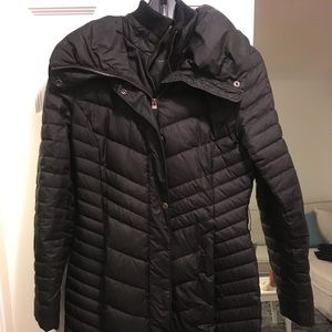 Marc New York by Andrew Marc Quilted Down Puffer