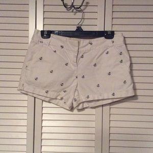 Jcrew retail chino shorts