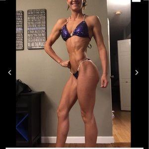 NPC Competition Bikini
