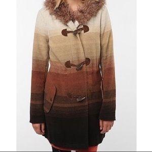 Urban outfitters bb Dakota coat