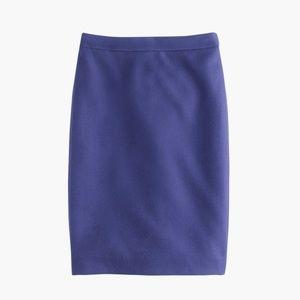 J. Crew No. 2 Pencil Skirt
