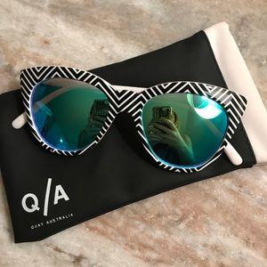 Quay Sunglasses ☀️
