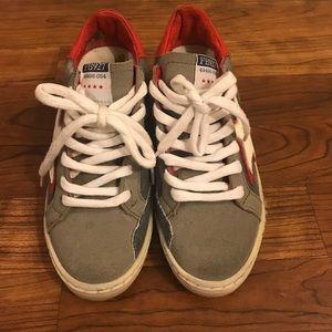 Steve Madden Free Bird sneakers