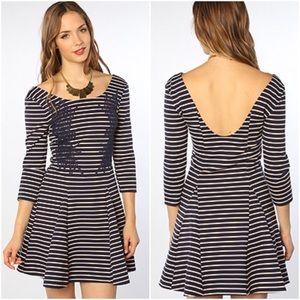 Free People Nautical Knotty Dress *NEW*